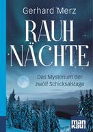 Gerhard Merz: Rauhnächte. Kompakt-Ratgeber ★★★★★