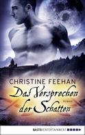 Christine Feehan: Das Versprechen der Schatten ★★★★