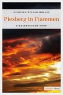 Heinrich-Stefan Noelke: Piesberg in Flammen ★★★★