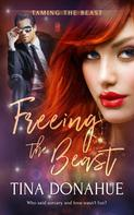 Tina Donahue: Freeing the Beast