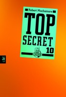 Robert Muchamore: Top Secret 10 - Das Manöver ★★★★★