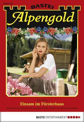 Alpengold - Folge 215