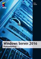 Jörg Schieb: Windows Server 2016