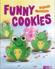 Funny Cookies - Originelle Motivkekse