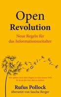 Sascha Berger: Open Revolution
