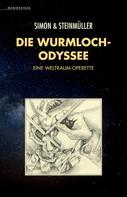 Erik Simon: Die Wurmloch-Odyssee