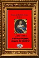 Gunter Pirntke: Françoise d'Aubigné