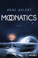 Arne Ahlert: Moonatics ★★★