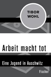 Arbeit macht tot - Eine Jugend in Auschwitz
