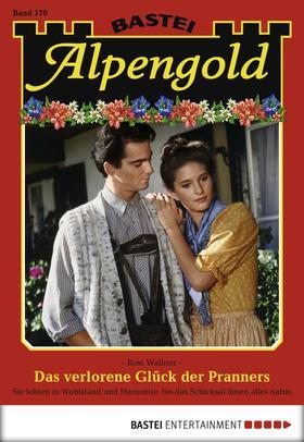 Alpengold - Folge 170