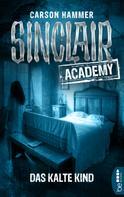 Carson Hammer: Sinclair Academy - 10