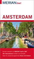 Ralf Johnen: MERIAN live! Reiseführer Amsterdam ★★★★