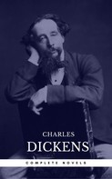Charles Dickens: Dickens, Charles: The Complete Novels (Book Center)