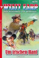 William Mark: Wyatt Earp 111 – Western ★★★★