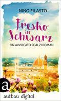 Nino Filastò: Fresko in Schwarz ★★★★