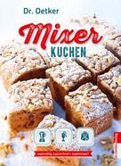 Dr. Oetker: Mixer-Kuchen ★★★