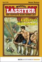 Jack Slade: Lassiter - Folge 2126 ★★★★★