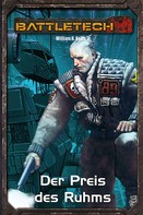 William H. Keith Jr.: BattleTech Legenden 03 - Gray Death 3 ★★★★
