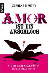 Amor ist ein Arschloch - Wie die Liebe wieder öfter ins Schwarze trifft
