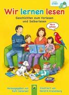 Ruth Gellersen: Wir lernen lesen ★★★★★