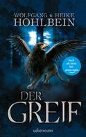 Wolfgang Hohlbein: Der Greif ★★★★