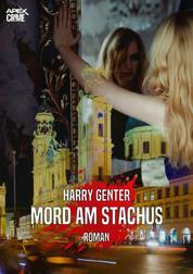 MORD AM STACHUS - Ein München-Krimi