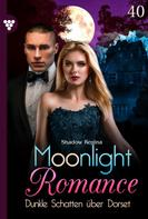 Regina Shadow: Moonlight Romance 40 – Romantic Thriller ★★
