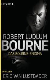 Das Bourne Enigma - Thriller