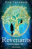 Tina Tannwald: Revenants ★★★★