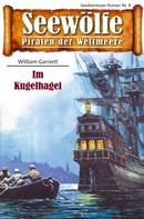 William Garnett: Seewölfe - Piraten der Weltmeere 8 ★★★★