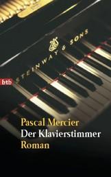 Der Klavierstimmer - Roman