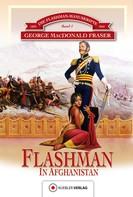 Bernd Kübler: Flashman in Afghanistan ★★★★