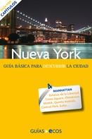 María Pía Artigas: Nueva York. Manhattan