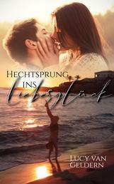 Hechtsprung ins Liebesglück! - Ein Liebesroman für Jugendliche
