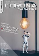 Uwe Anton: Corona Magazine #354: Juli 2020