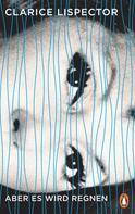 Clarice Lispector: Aber es wird regnen ★★★★★