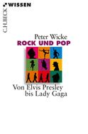 Peter Wicke: Rock und Pop ★★★★