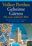 Volker Perthes: Geheime Gärten ★★★★