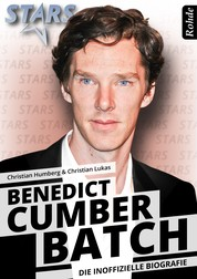 Benedict Cumberbatch - Die inoffizielle Biografie