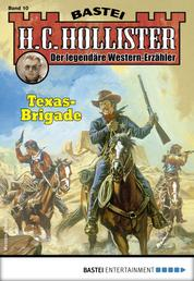 H.C. Hollister 10 - Western - Texas-Brigade