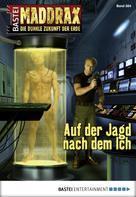 Oliver Fröhlich: Maddrax - Folge 384