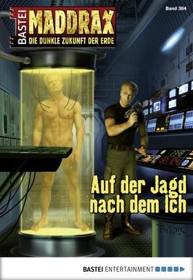 Maddrax - Folge 384