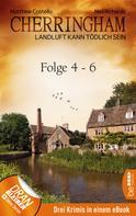 Matthew Costello: Cherringham Sammelband II - Folge 4-6 ★★★★