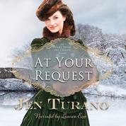 Apart From the Crowd, 0.5: At Your Request (Unabridged)