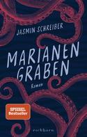 Jasmin Schreiber: Marianengraben ★★★★