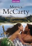 Monica McCarty: Der geheimnisvolle Highlander ★★★★