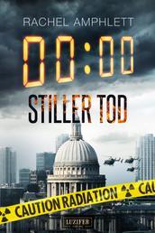 STILLER TOD - Thriller