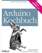 Michael Margolis: Arduino-Kochbuch ★★