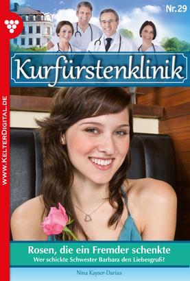 Kurfürstenklinik 29 – Arztroman