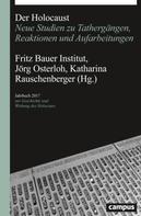 Jörg Osterloh: Der Holocaust ★★